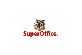 Logo SuperOffice